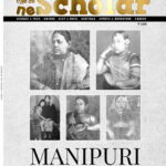 A Glance at the latest issue Manipuri Queens in Tripura